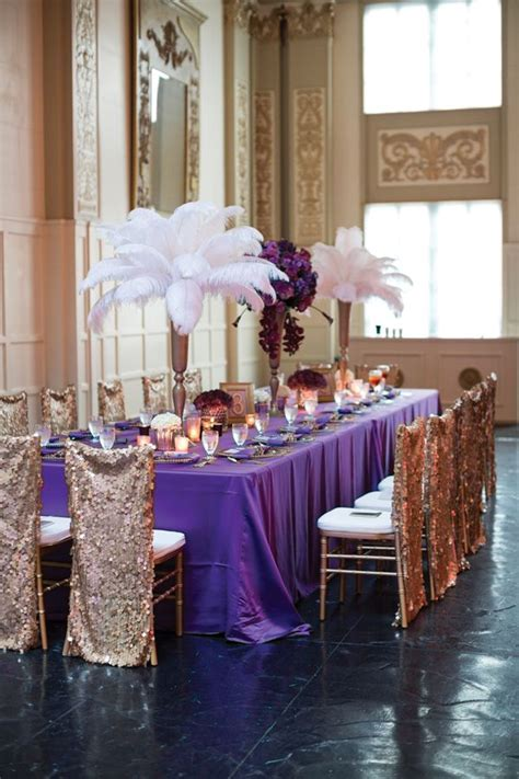 Vintage Glam Takes Centerstage in This Memphis Wedding