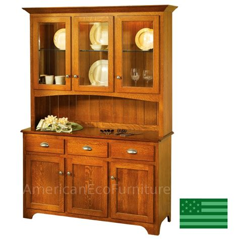 Wooden Hutch Solid Wood Hutch Hutchs China Hutches Custom Made Solid