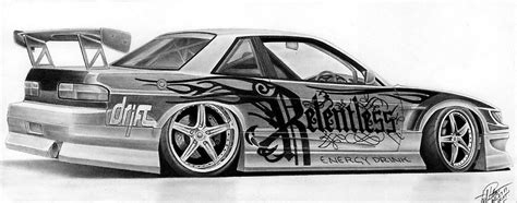 drift cars drawings cars on pinterest