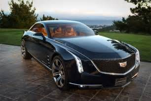 pictures of new cadillac cars 2016 cadillac eldorado release date price specs and more