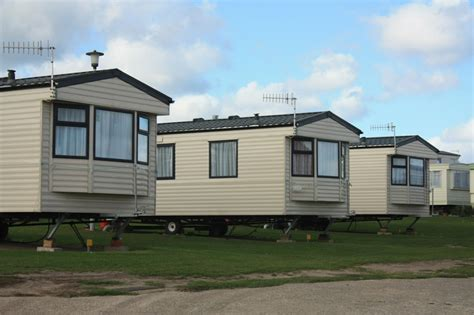 How to Save Money on Caravan Holidays for UK Citizens