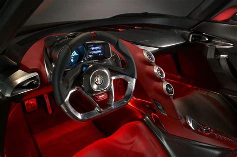 Alfa Romeo C4 For Sale Metamorphose Concept Lifestyle Presentazione Alfa