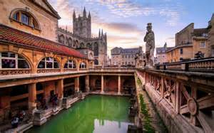 Bathtubs Uk by Weekend Breaks Uk Why You Should Visit Bath For A Uk