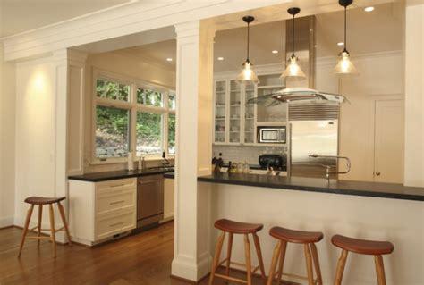 breakfast bar top ideas 30 elegant contemporary breakfast bar design ideas