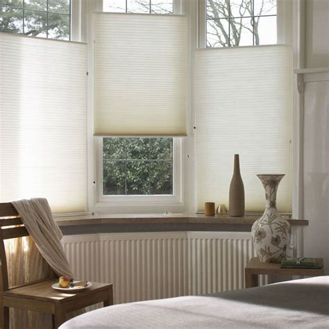 Pleated Window Shades Pleated Shades Windows To The Sol