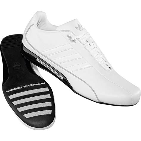 porsche shoes mens adidas porsche white design s2 leather designer