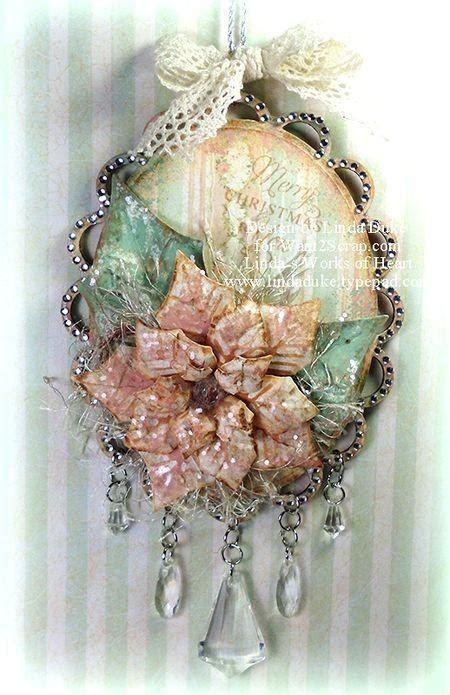 Beautiful Handmade Ornaments - beautiful diy ornaments diy