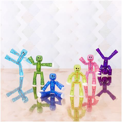 figure 6 pack stikbot figure 6 pack ebay