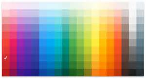 color palette picker angular material color picker angular script