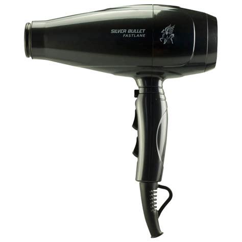 Hello Hair Dryer Australia silver bullet fastlane professional hair dryer black
