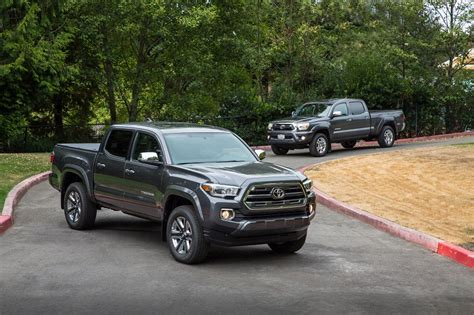 Reddit Toyota Tacoma 2016 Toyota Tacoma Who Should And Should Not Buy This Truck