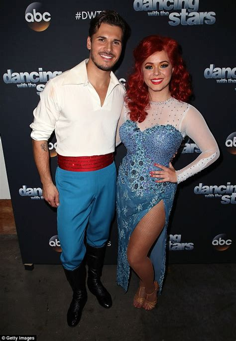 has carrie ann inaba gained weight 2014 dwts sasha pieterse reveals she has lost 37lbs