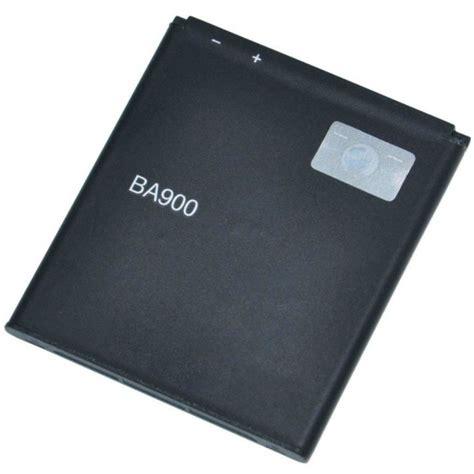 Hp Sony Xperia Ba900 sony xperia accu ba900 prijzen tweakers