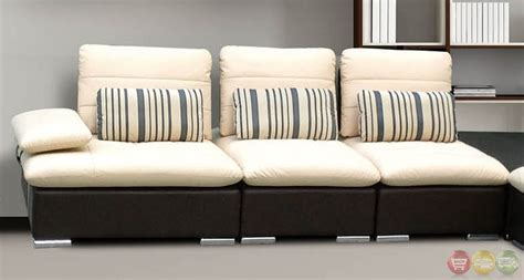 Ultra Modern Sectional Sofa Ultra Modern Sectional Sofa Set With Sinious Base Rpcmo125
