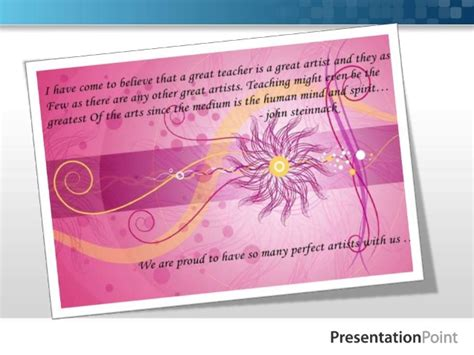 ppt templates for teachers day best ppt on teachers day