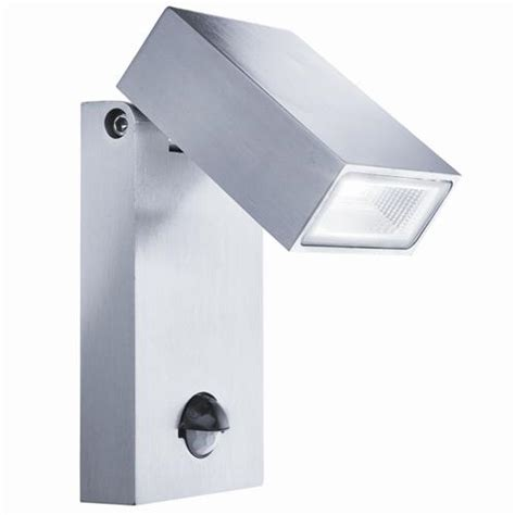 outdoor motion sensor wall light outdoor led motion sensor wall light 7585 the lighting