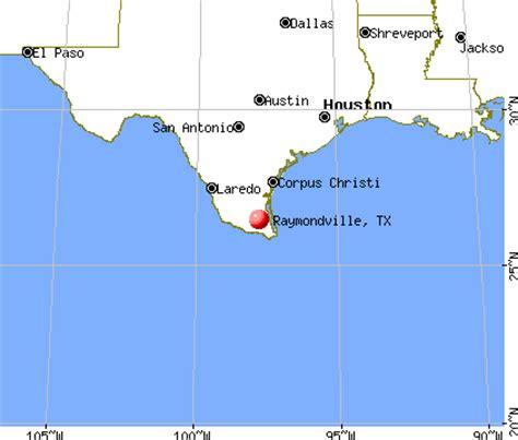 map of raymondville texas raymondville texas tx 78580 profile population maps real estate averages homes