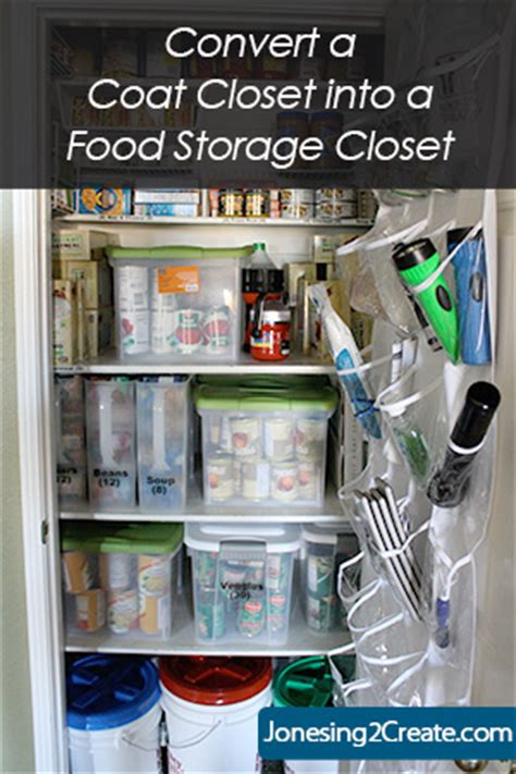Food Closet Organizer How To Rotate Food Storage Like A Jonesing2create