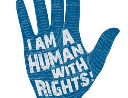 service in rights intolerance human dignity and human rights