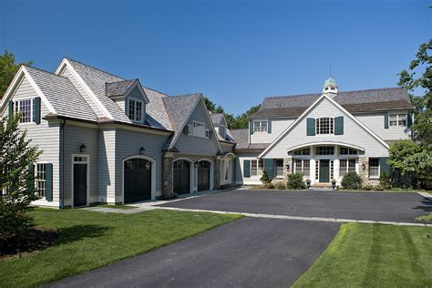 shingle style weston shingle style whitla brothers builders