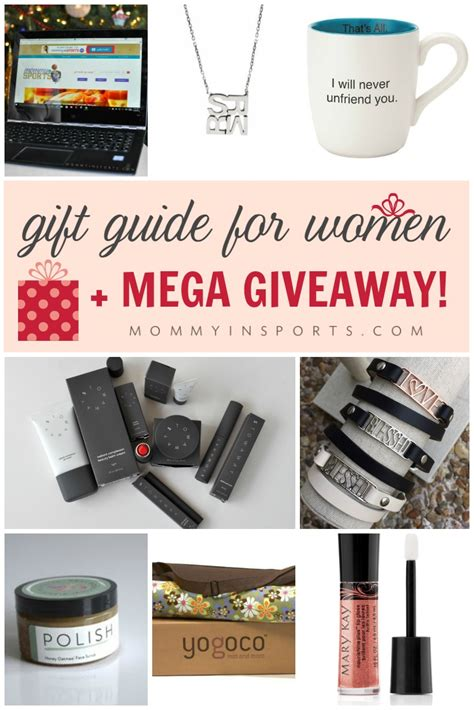 gift guide for women gift guide for women mega giveaway kristen hewitt