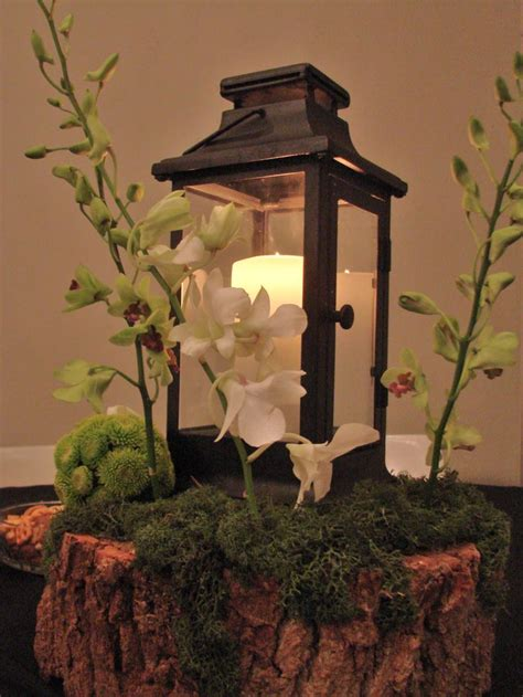 enchanted forest table centerpieces enchanted forest centerpiece prom decor