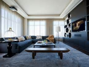 Homes Interior Design Photos michael molthan luxury homes interior design group modern home theater