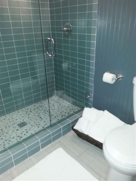 glass tile shower 279 best shower tile glass and of pearl shower