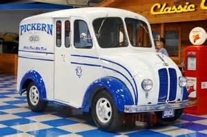 Divco Milk Truck Wheels For Sale 1951 Divco Milk Truck Post Mcg Social Myclassicgarage