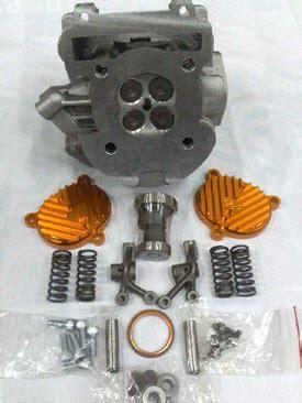 paket blok 4 klep yamaha mio modif sepeda motor