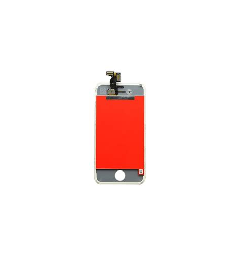 Lcd Taucshreen Iphone 4 lcd touch screen white aaa for apple iphone 4