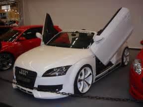 2008 Audi Tt Kit Audi Tt 2001 Kit Image 204