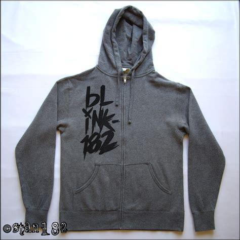 Vest Blink Jaket Hoodie Zipper Sweater Polos Ym01 2 hoodies jackets stan s blink 182 collection