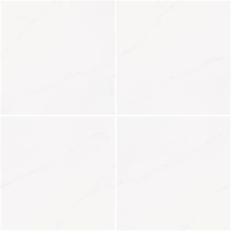 Bath Shower Tile verona white gloss internal tiles 600 x 600