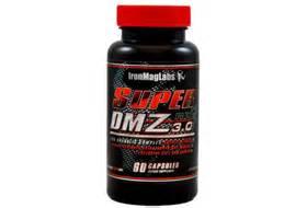 Super dmz 3 0 reviews side effects logs