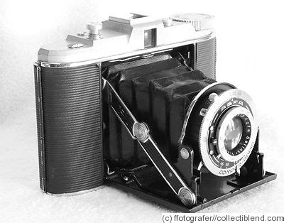Agfa Isolette After War Price Guide Estimate A Camera