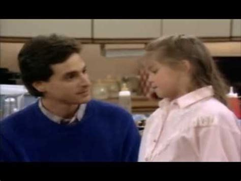 full house season 2 episode 19 full house 101 our very first show danny and stephanie comfort dj youtube