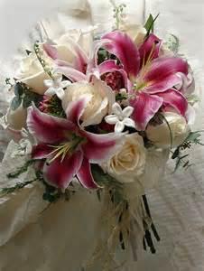 stargazer bouquet and stargazer bouquet gardening wedding flowers bridal bouquets and