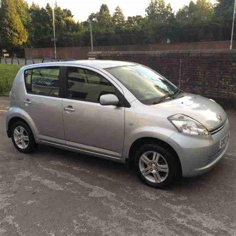 daihatsu sirion 1 3 daihatsu sirion 1 3 auto se car for sale