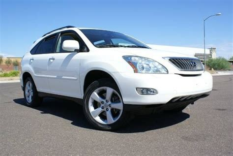 lexus rx 2008 interior lexus rx 350 2008 technical specifications interior and