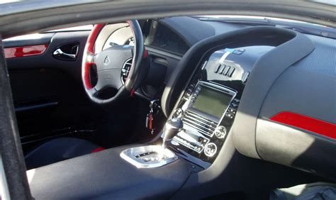 Maybach Exelero Interior by Get Last Automotive Article 2015 Lincoln Mkc Makes Its