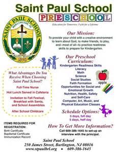 preschool flyer template preschool registration flyer search flyer