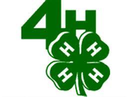 4 H Community Club Program Santa Cruz County 4 H Clipart