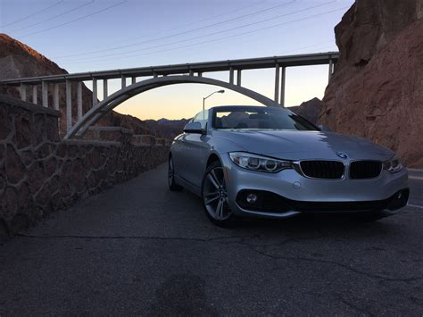 best all around is the bmw 4 series convertible the best all around car phil s morning drive