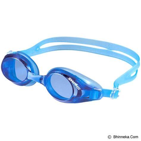 Harga Kacamata Renang Merk Swans jual swans kacamata renang sw 32 murah bhinneka