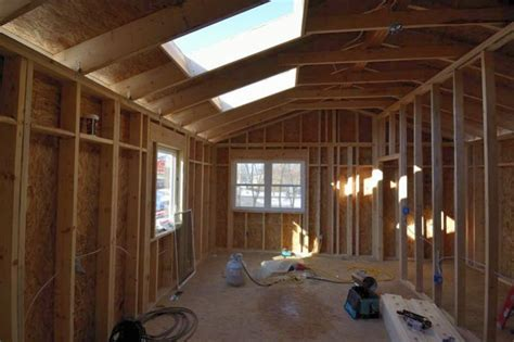 vaulting a ceiling vaulted ceiling framing architect age