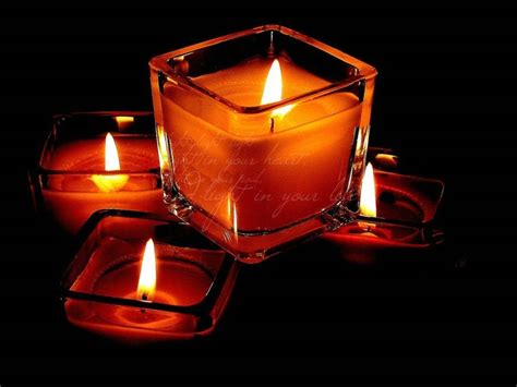 Wallpapers Candles Wallpapers Candles Lights