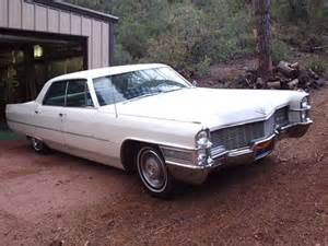 Cadillac For Sale By Owner 1965 Cadillac Calais For Sale By Owner