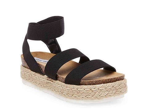 steve madden kimmie espadrille wedge sandal s shoes dsw