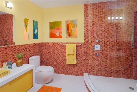 children s bathroom tiles 15 kids bathroom designs decorating ideas design